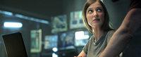 """Alexandra Maria Lara über ihre Rolle im neuen Film """"Geostorm"""""""