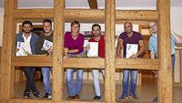 """""""Bufdis"""" leisten in Bonndorf wertvolle Integrationsarbeit"""