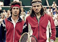 Das Tennismatch, das zum Psychothriller wurde