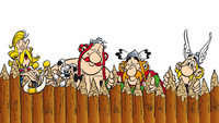 Neuer Asterix-Comic