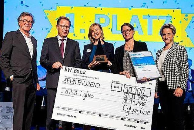 Talente für die Zukunft – Der Hightech Summit im Europa-Park