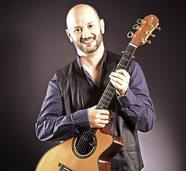 Konzert im Rahmen des Akkorde-Festivals im Storchehus in Wehr