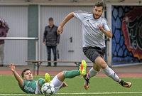 Fußball ohne Besessenheit