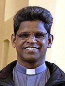 Neuer Priester aus Indien