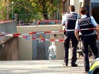 Drei Tote in Tiefgarage: Polizei geht von Beziehungstat aus