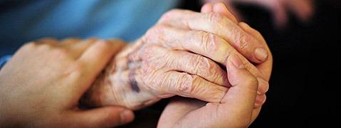 Altenheime und Kliniken suchen im Ausland nach Pflegern