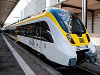 Bahn will Nahverkehr im Südwesten mit kostenlosem WLAN ausstatten