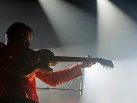 Fotos: Triggerfinger – die Belgier rocken in Basel