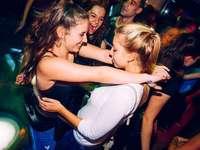 Fotos: Semestereröffnungs-Party im Kagan