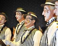 BNZ-Clownerei feiert Jubiläum