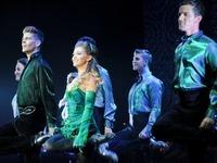 Die Tanzshow Riverdance gastiert in Offenburg