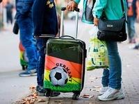 Sechsköpfiger albanischer Familie droht Abschiebung