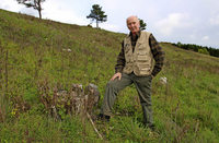 Ein Naturschutzplan ärgert den Naturschützer