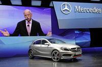 Daimler stellt Antrag auf Kronzeugenregelung