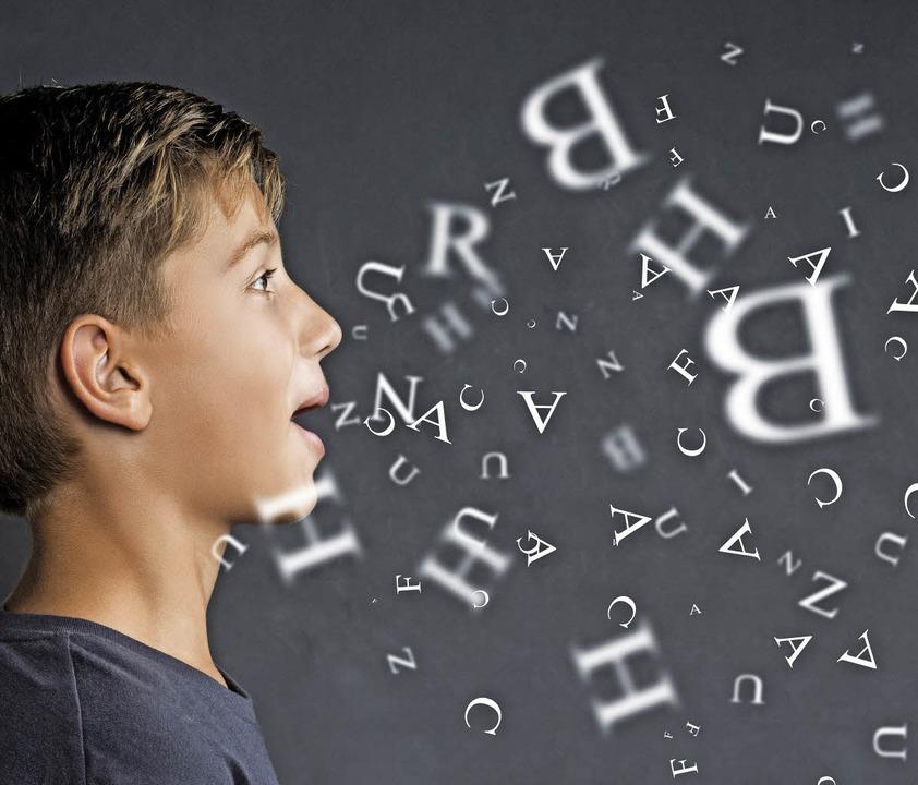 Die Worte sollen fließen können.  | Foto: lassedesignen (adobe.com)