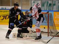EHC-Heimsieg in der Verlängerung gegen Bad Nauheim