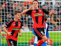SC Freiburg will sich Luft im Tabellenkeller verschaffen