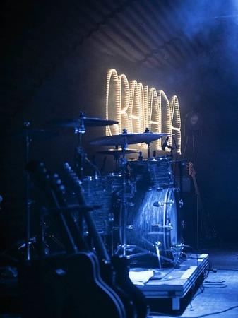 Granada und Animalhouse beim Ahoii Festival im Jazzhaus