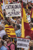 Matern von Marschall zum Katalonien-Konflikt