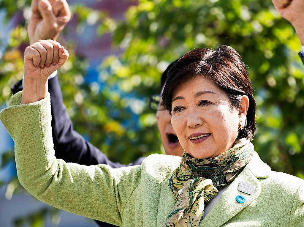 Prognosen: Japans Regierungslager siegt bei Parlamentswahl