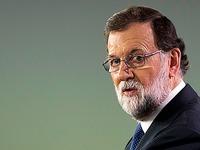 Spanien: Rajoy kündigt Neuwahlen in Katalonien an