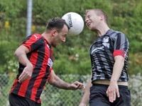 FC Bad Säckingen erkämpft 1:0 gegen SV 08 Laufenburg II