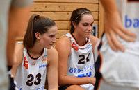 Zwei Amerikanerinnen führen den USC Freiburg zum Sieg und zu Tabellenplatz eins