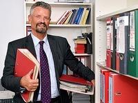 SPD-Politiker Erler räumt sein Büro in Freiburg nach 30 Jahren