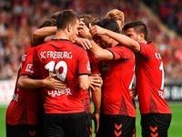Liveticker: SC Freiburg - Hertha BSC