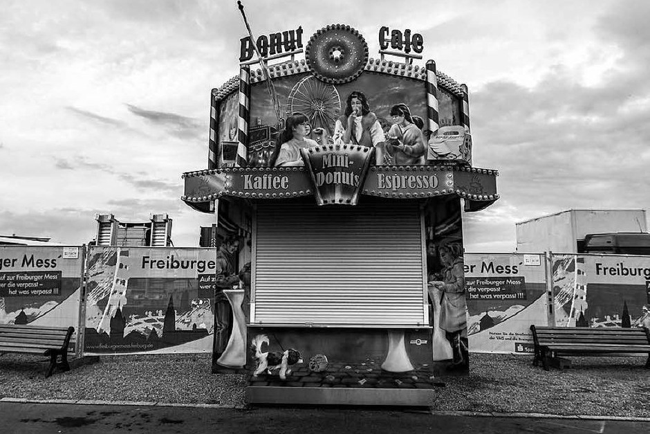 Freiburger Mess' 2017 ohne Tamtam (Foto: Carlotta Huber)