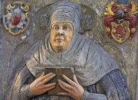 Wer war Katharina von Bora?