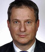 Arno Englen ist neuer Kripo-Chef