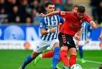 Fotos: SC Freiburg – Hertha BSC 1:1