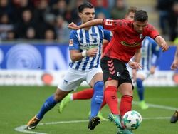 Die Bilder zum Spiel: Sportclub spielt Remis gegen Berlin