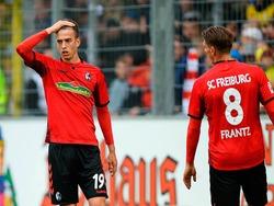 Unentschieden gegen Hertha: SC-Spieler in der Einzelkritik