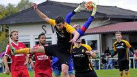 FV Zell-Weierbach siegt beim Spitzenspiel in Oberschopfheim