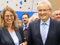 Peter Palme wird Zells Rathauschef