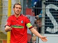 SC-Kapitän Schuster von Hertha-Fans bespuckt