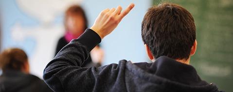 Kritik an Gemeinschaftsschule im Südwesten wächst