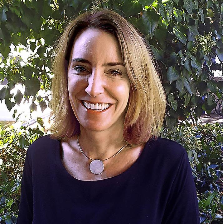 Ellen Bastian  | Foto: privat