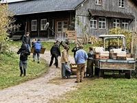 Dreharbeiten für den zweiten Schwarzwald-Tatort laufen