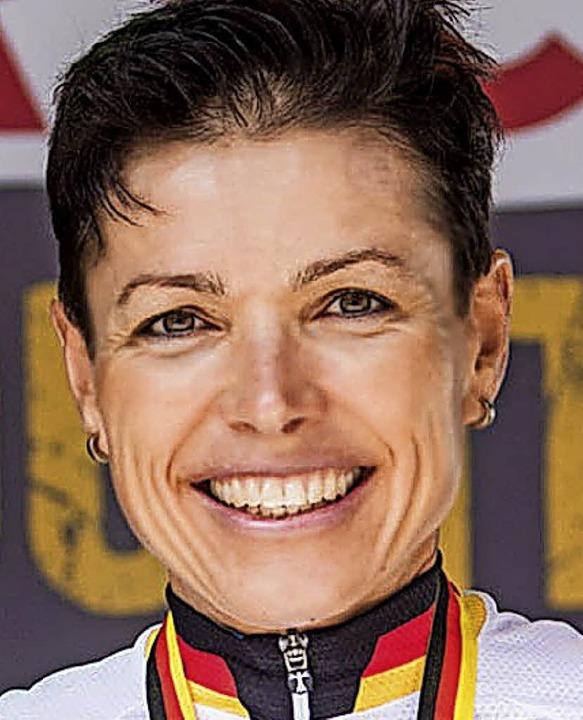 Sabine Spitz aus Niederhof  | Foto: Armin M. Küstenbrück, EGO