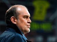 1. FC Köln trennt sich von Geschäftsführer Schmadtke