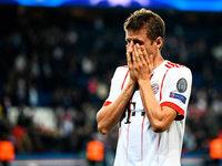 FC Bayern beklagt Verletzte, BVB in der Kritik