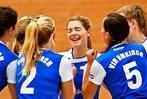 Fotos: Volleyballerinnen des VfR Umkirch springen an Tabellenspitze