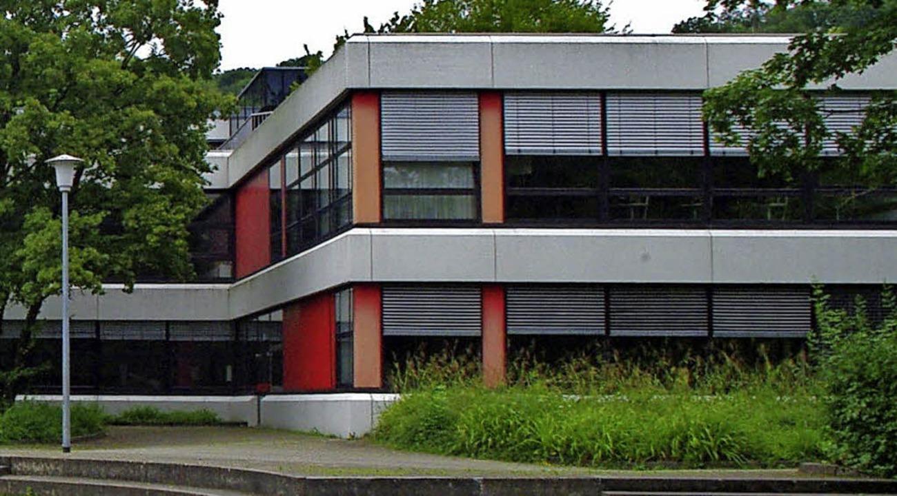 Auch am Schulzentrum müssen sich Abitu...m neuen Oberstufenkonzept anfreunden.   | Foto: Rolf Reißmann