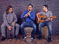 Trio Mesgosios in Endingen