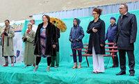 Moabiter Theaterspektakel am 28./29.10. in Gottenheim