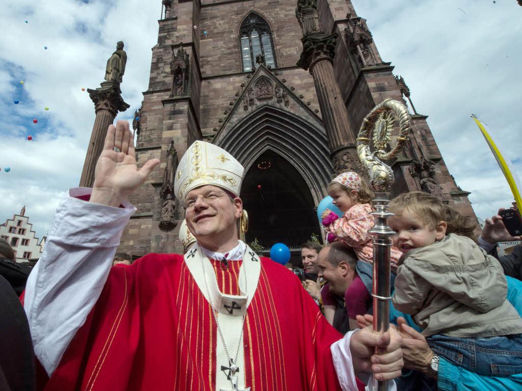 Kirche drohen Millionen-Nachzahlungen | Renten-Panne beim Erzbistum Freiburg!