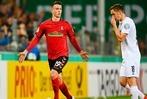 Fotos: SC Freiburg – Dynamo Dresden 3:1